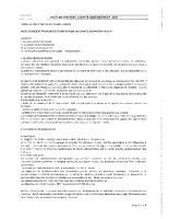NOTE DE SYNTHESE COMPTE ADMINISTRATIF 2017